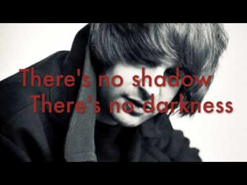 Jon Allen - In Your Light (Lyrics)