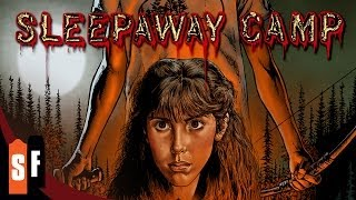 Theatrical Trailer - Sleepaway Camp (1983)