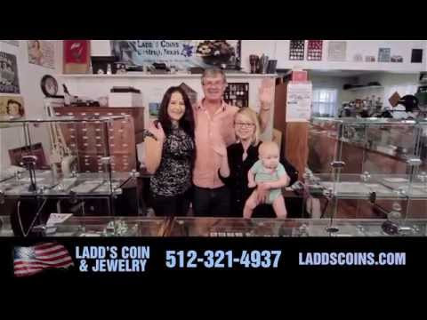 Ladd's Coin & Jewelry