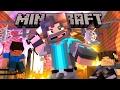 PSYCHO MURDERER ON THE LOOSE!! | Minecraft Murder Mystery
