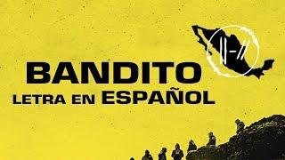 Twenty One Pilots - BANDITO *ESPAÑOL*