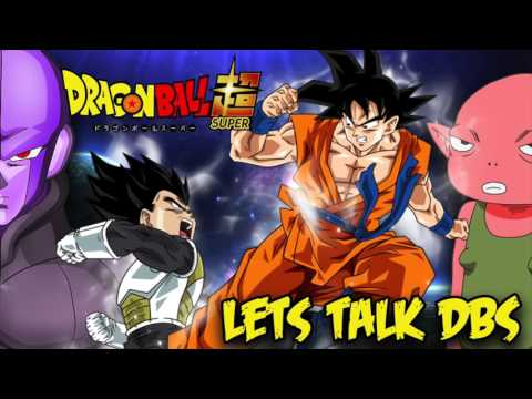 All About Dragon Ball Super: The Animation, The Pacing, Universal Tournament Predictions & More!