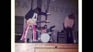 How Many More Times - Led Zeppelin (live Spokane 1968-12-30)