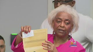Dr. Brenda Snipes To Receive Generous Pension