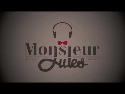 Monsieur Jules - Oysters & Champagne (Cocktail Wedding Mix)