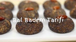 Bal Badem Tarifi