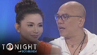 TWBA: Fast Talk with Mariel Rodriguez