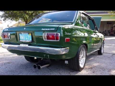 For sale Datsun 1200