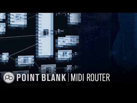 Free Plugin: Route MIDI from Komplete Kontrol Into Your DAW