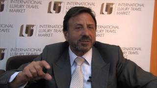 Rocco Forte, Executive Chairman, Rocco Forte Hotels