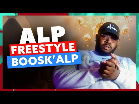 Youtube: ALP | Freestyle Boosk'ALP