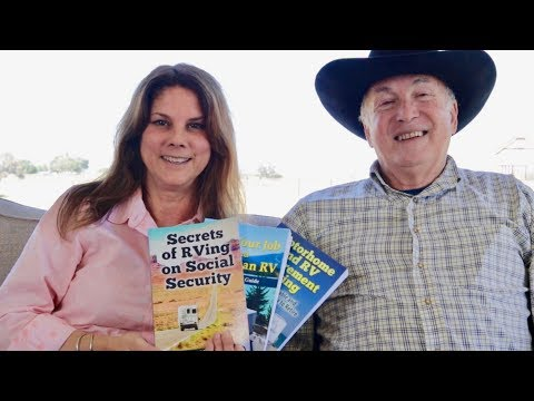 the-best-rv-books-&-giveaway!-interview-with-full-timer-&-writer-jerry-minchey.
