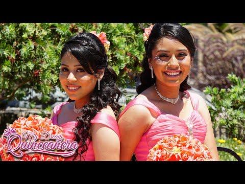 A New Smile | My Dream Quinceañera - Ana y Rosa Ep 5