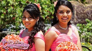 A New Smile | My Dream Quinceañera - Ana y Rosa Ep 5