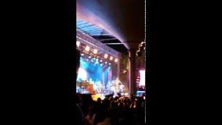Max Herre unplugged Fühlt sich wie fliegen an Köln Live 04.09.14