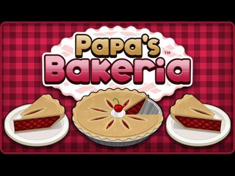 Papa's Bakeria | Part 23 - STARLIGHT JUBILEE!