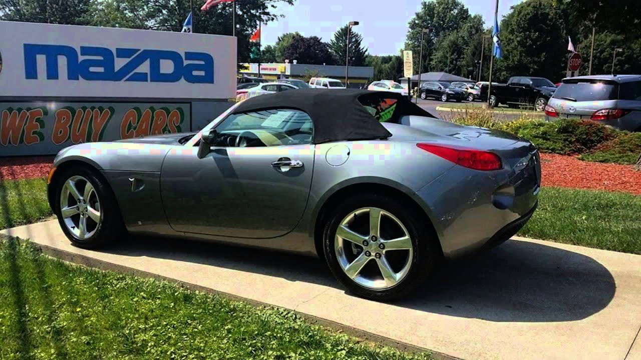 Exceptional Mazda Dealership Wooster, OH