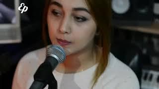 Najwa Farouk-mauju Galbi Lirik Dan Terjemahan Bahasa Indonesia