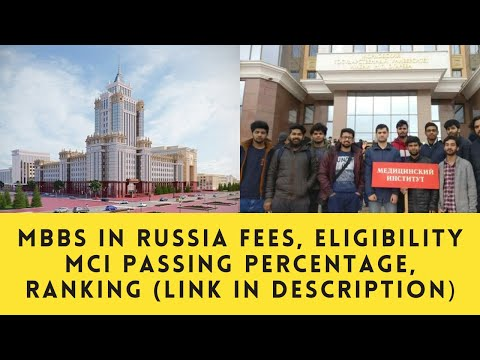 MBBS in Russia - Indian Students Telling the Truth