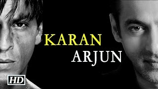 Shah Rukh & Salman Khan in Karan Arjun 2 | Coming Soon