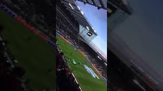 Newcastle vs Brighton part 2