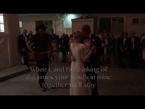 First Dance Wedding Song - Better Today - Coffey Anderson