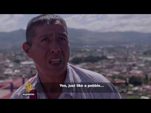 Mexico: Land Of Impunity - Latin America Investigates