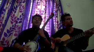 Mone Jare Chay Bondhu Prany Jare Chay  by SHIPLU & JAWEL : FEAT Shat Rong