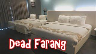 Pillows Hotel - Cebu City, Philippines (walking distance to Mango Square and Mango Avenue)