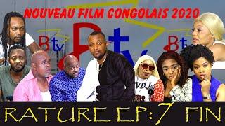 NOUVEAU THEATRE CONGOLAIS RATURE EP. 7 FIN