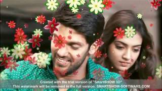 Hey Baby Official Video Song - Raja Rani | Telugu
