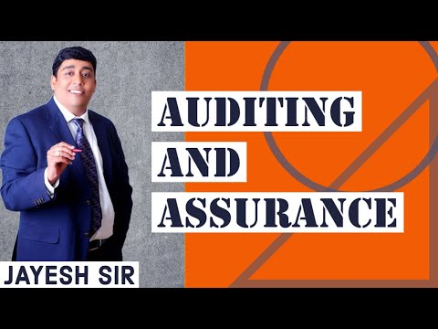 CA INTER Audit Revision By Study Material Chapter 2