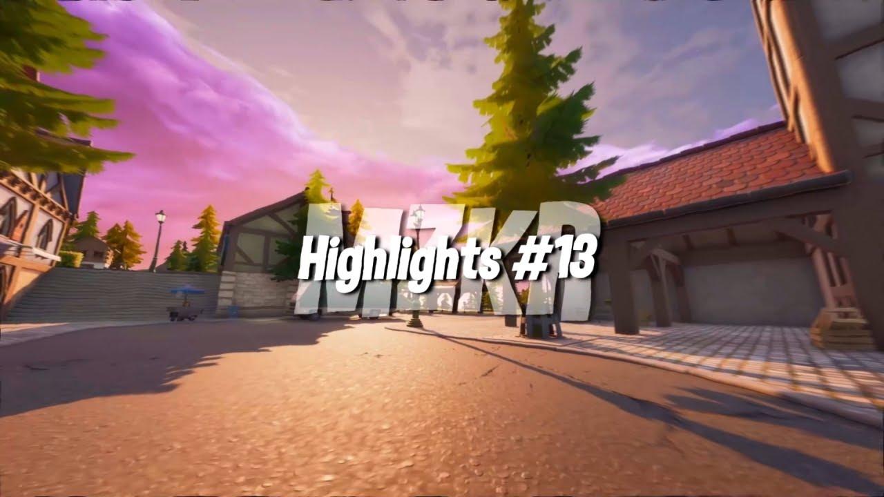 MZKR   Highlights#13   Keep it 100 💯