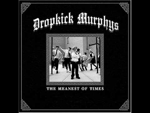 dropkick murphys fairmount hill