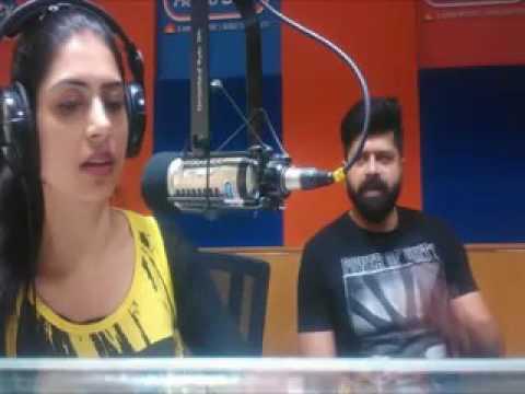 Saturday Men's Corner - RJ Deepika (Radiocity Nagpur)