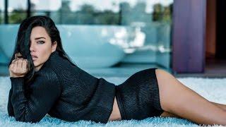 Adriana Lima - best sexy hot model victoria secret 2017 thumbnail
