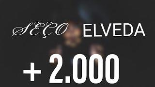 Seço -  ELVEDA - [ Official Vİdeo ] - HeyBeat Resimi
