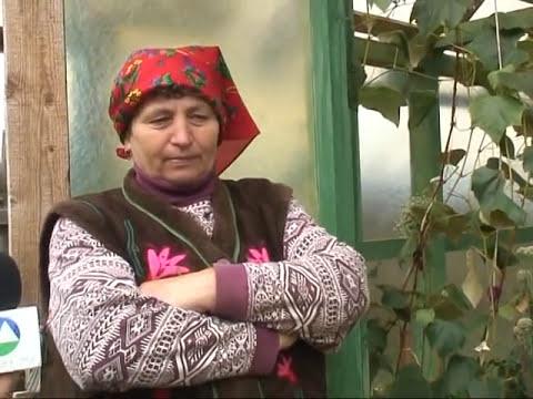 Maria Taran, femeia care n-a fost de 20 de ani la piata