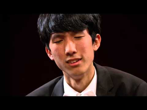 Eric Lu – Andante Spianato and Grande Polonaise Brillante in E flat major Op. 22 (second stage)