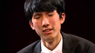 Eric Lu – Andante Spianato and Grande Polonaise Brillante in E flat major Op. 22 (second stage)