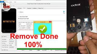 ZOPO Color F2  Unlock /Remove/Reset Google Account all Android phone & all version of CPU MT6737