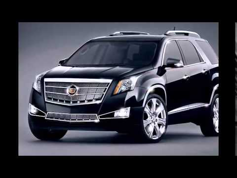 2016 cadillac srx redesign release date youtube. Black Bedroom Furniture Sets. Home Design Ideas