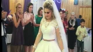 Закатала, свадьба Чингиз и Милана .часть 5