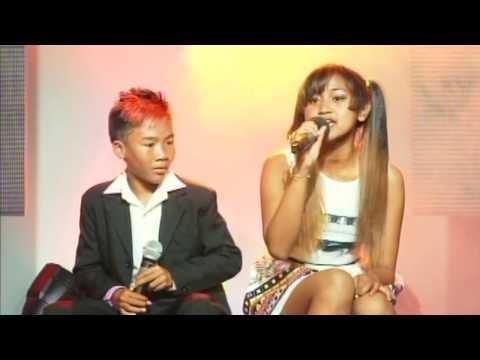 Tsy atakaloko PAZZAPA KIDS (Johane/Tahiry) Dadi Love