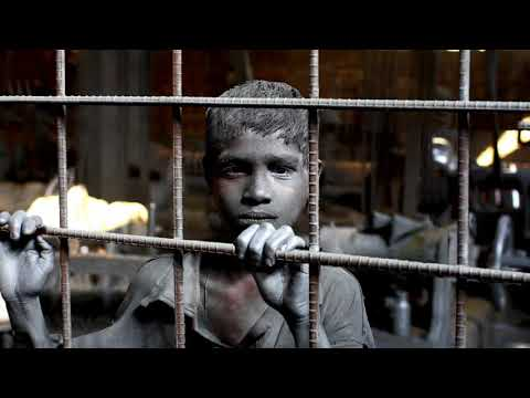 Tackling Slavery, Human Trafficking and Child Labour in Modern Business