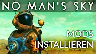 NO MAN'S SKY NEXT | Zusätzliche Mods installieren thumbnail