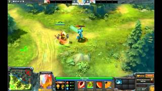 Juggernaut-Dragon Sword DOTA 2