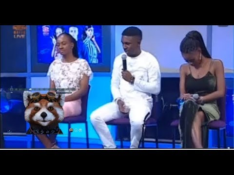 Lolu , Anto and Khloe Evicted Big Brother Naija!!