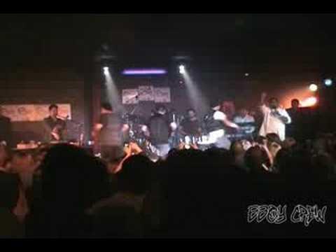 Stevie B - NorCal Performance @ Avalon (Medley)