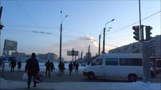 Как доехать до Мега Дыбенко от станции метро Дыбенко